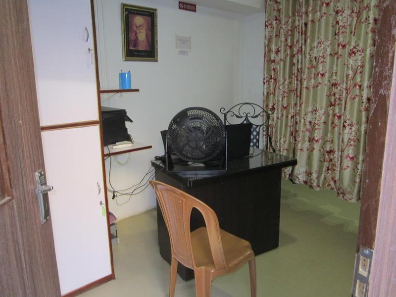 HOSTEL - Restwel