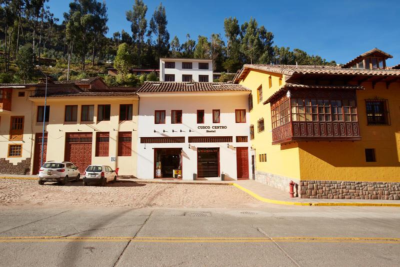 HOSTEL - Cusco Centro Hostal