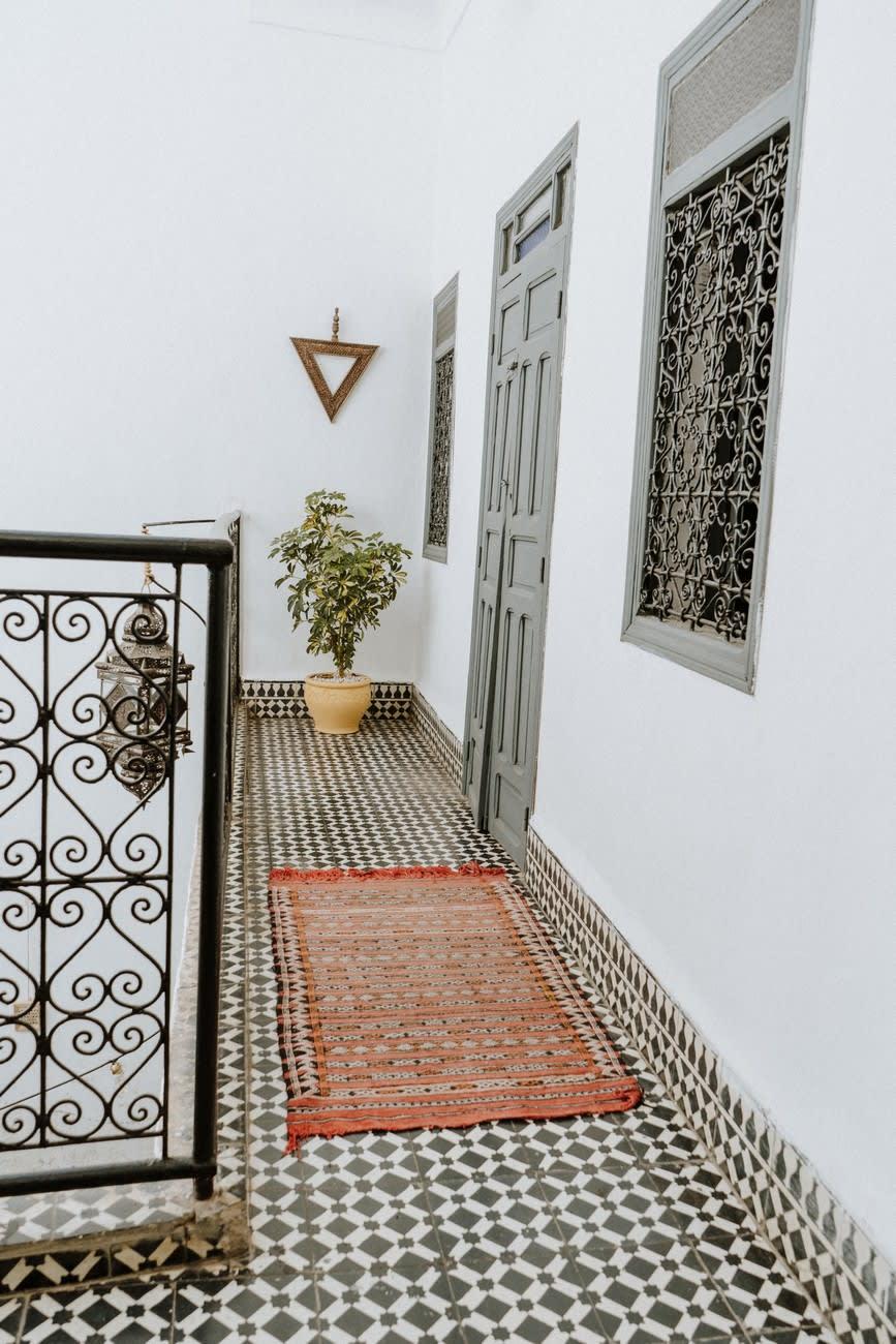 HOSTEL - Boho 27 hostel Marrakech