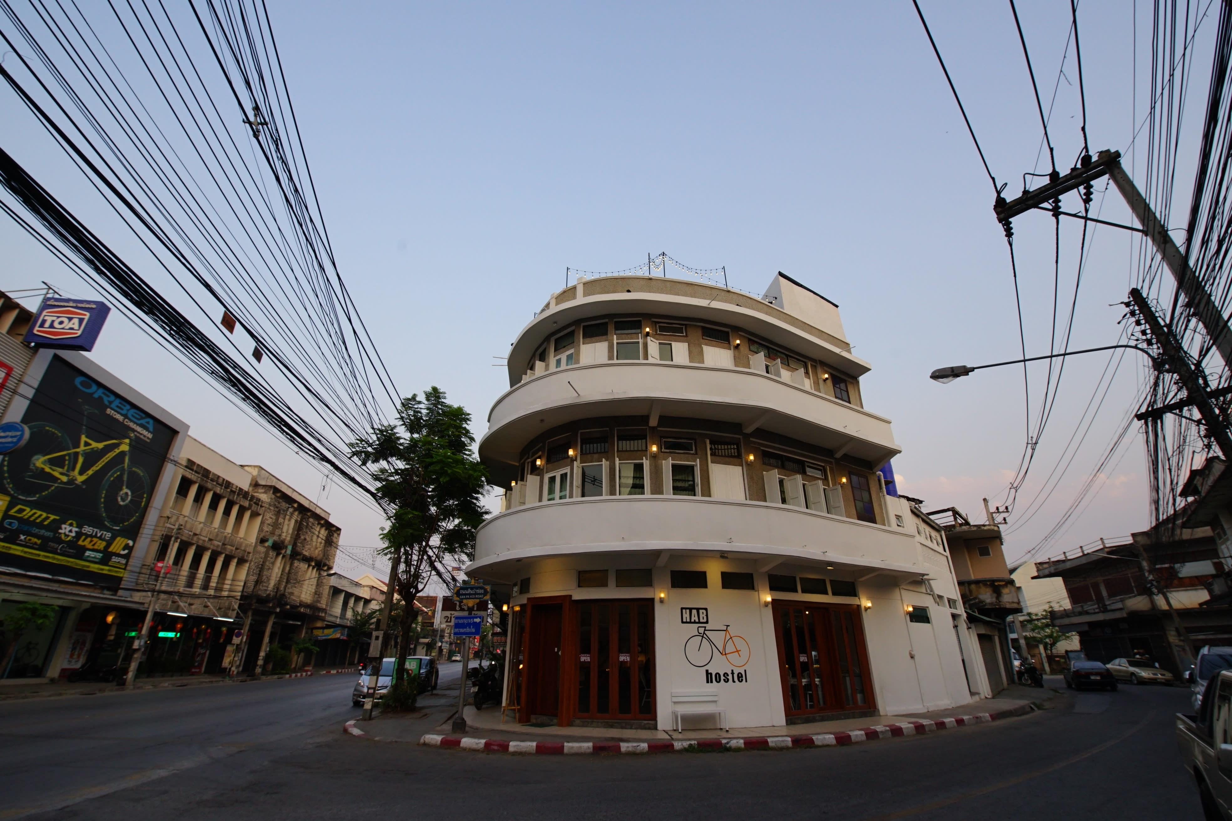 HOSTEL - Hab40 Hostel