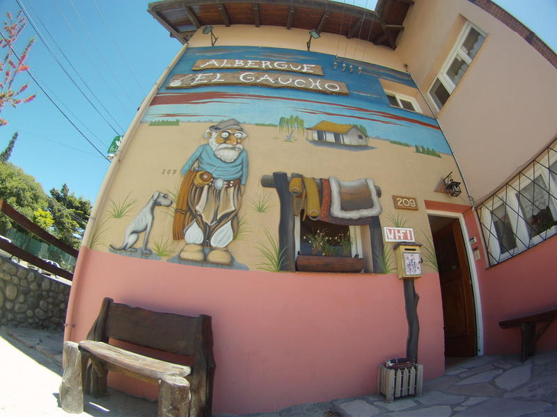 HOSTEL - Hostel El Gaucho