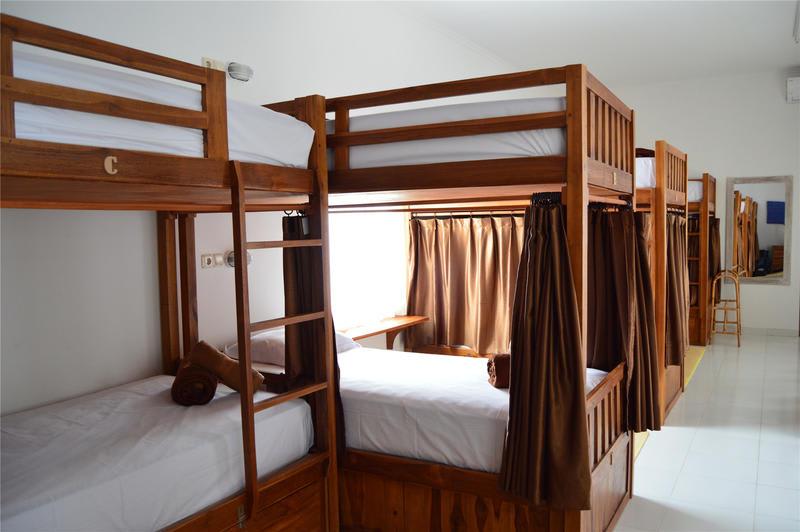 HOSTEL - Askara Hostel