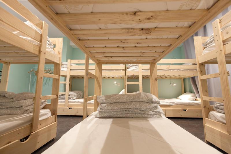 HOSTEL - Balea Hostel