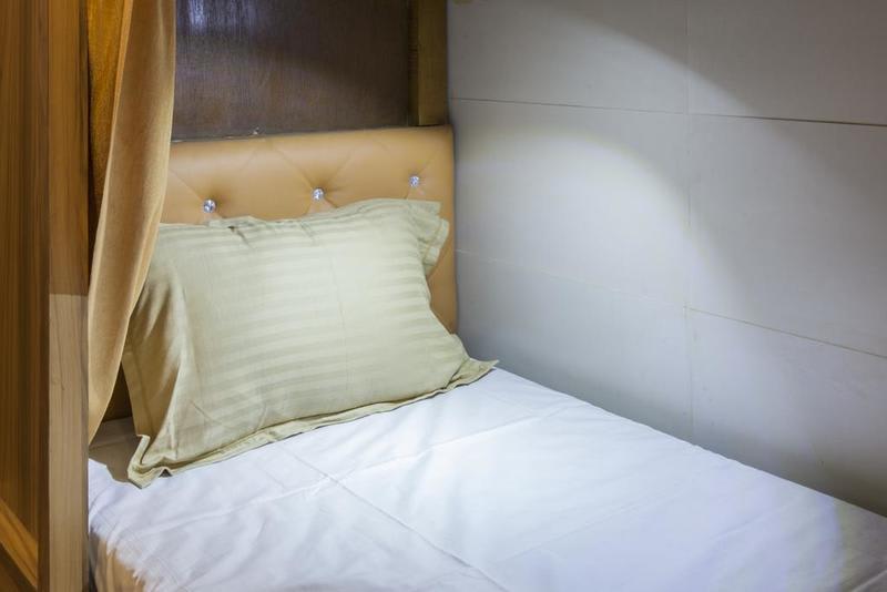 HOSTEL - Abza Dormitory