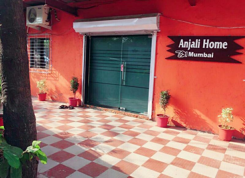 HOSTEL - Anjali Home Mumbai