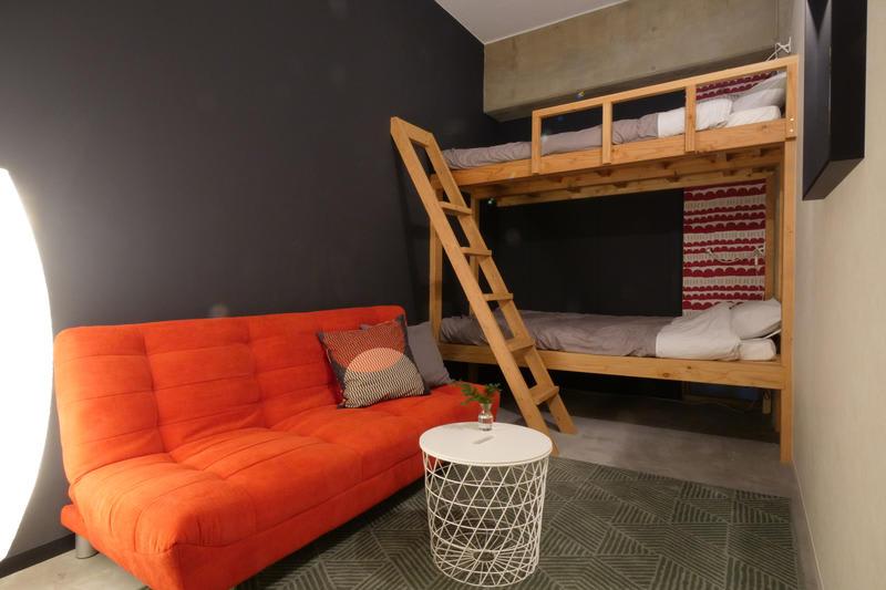 HOSTEL - Hostel Niniroom