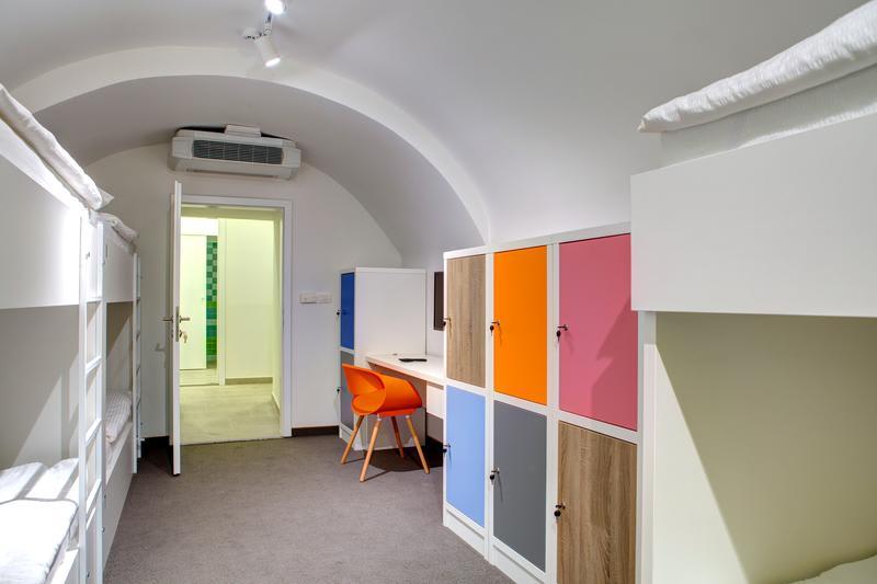 HOSTEL - Design Hostel StarMo