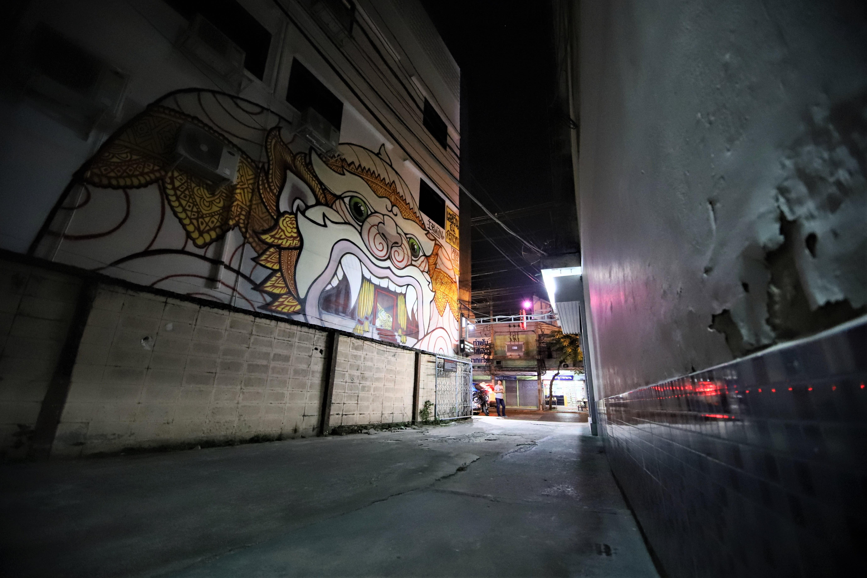 HOSTEL - Arun Old Town