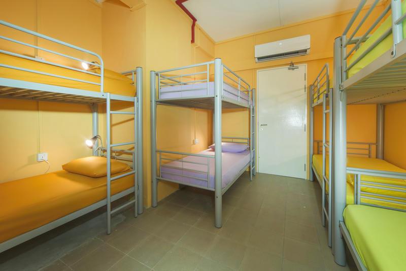 HOSTEL - Coral Hostel