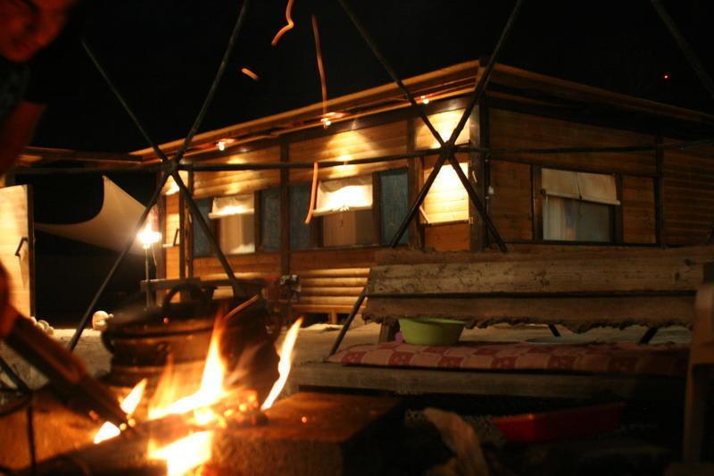 Shkedi's Camplodge