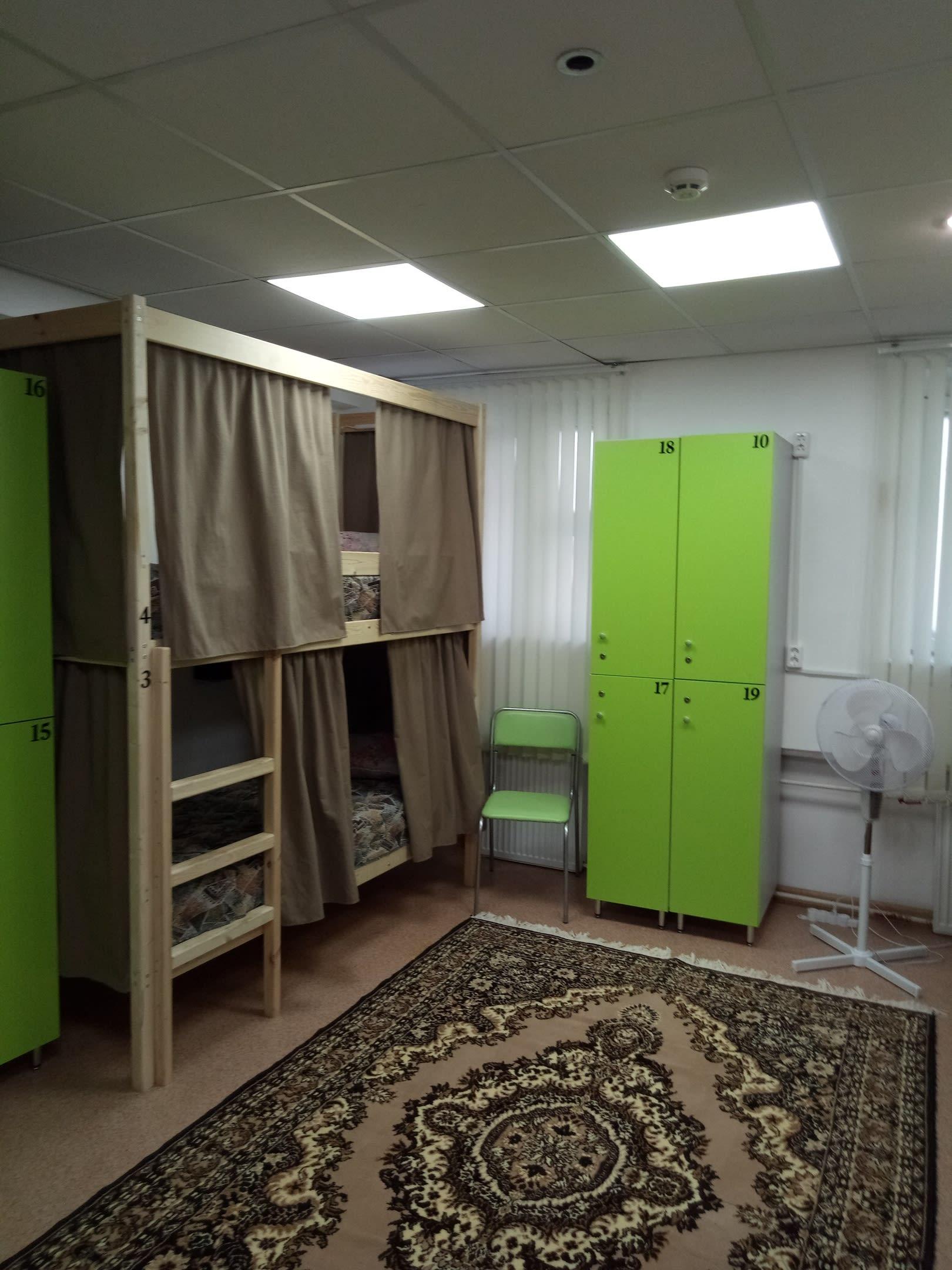 HOSTEL - Nice Hostel Kurskaya