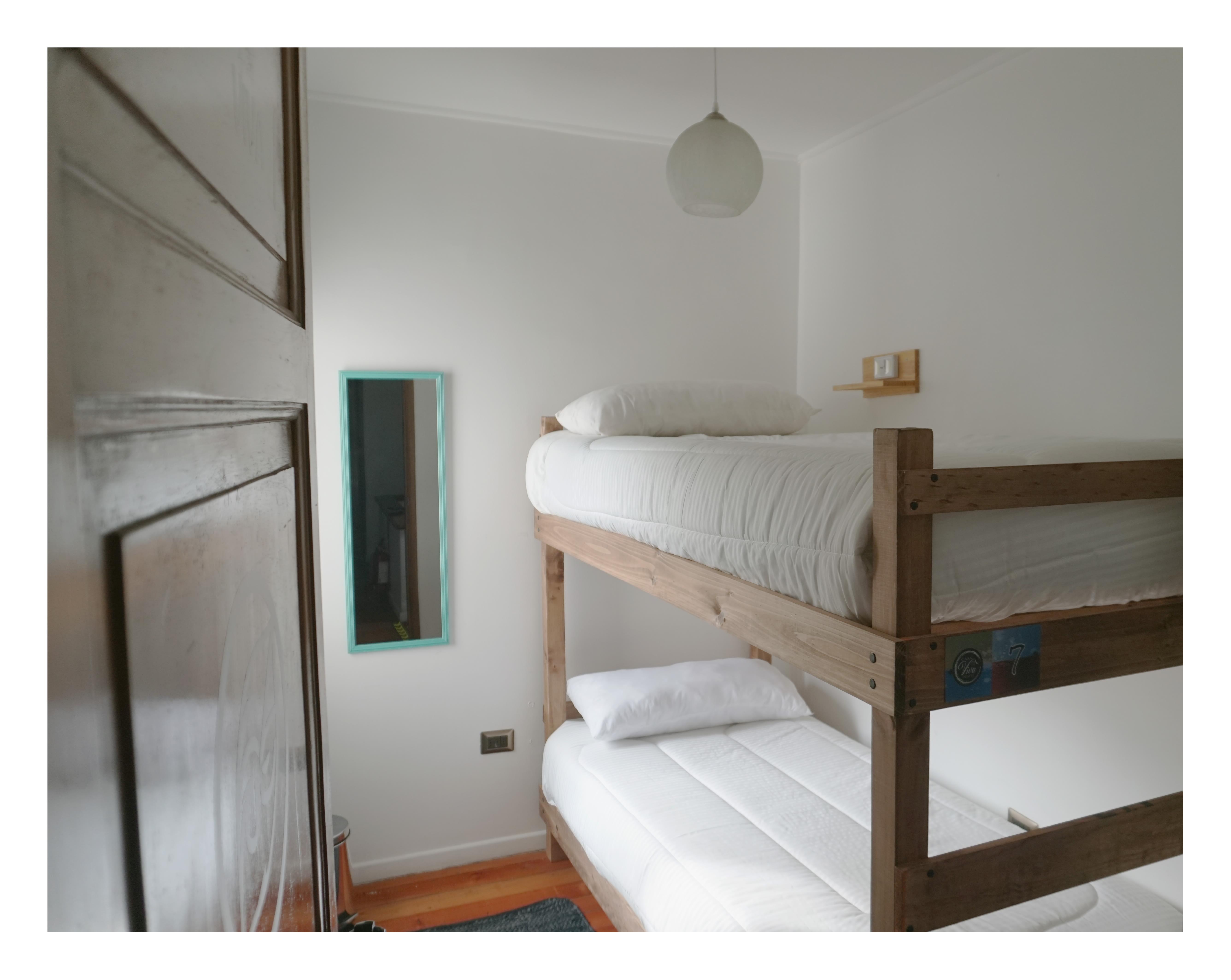 HOSTEL - Casa Viva Hostel