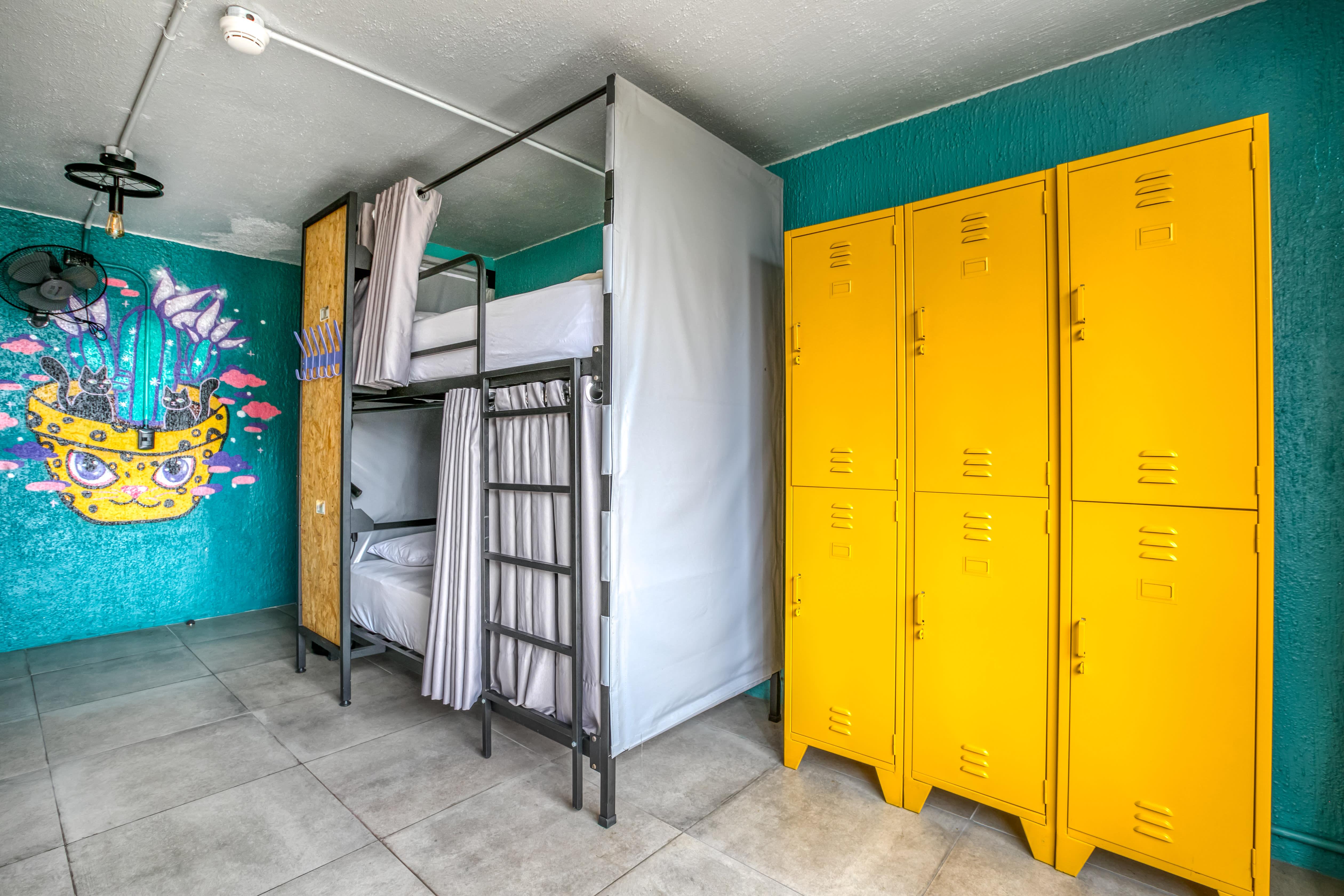 HOSTEL - Selina Miraflores Lima