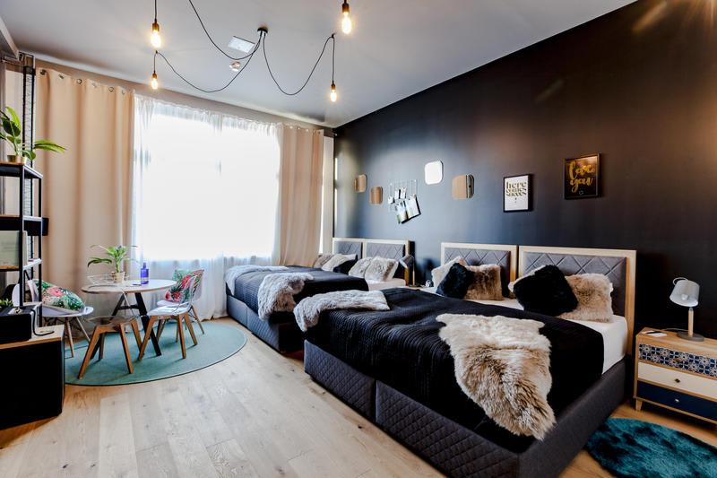 HOSTEL - Design Hostel P182