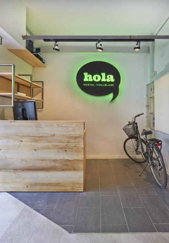 HOSTEL - Hola Hostel Collblanc