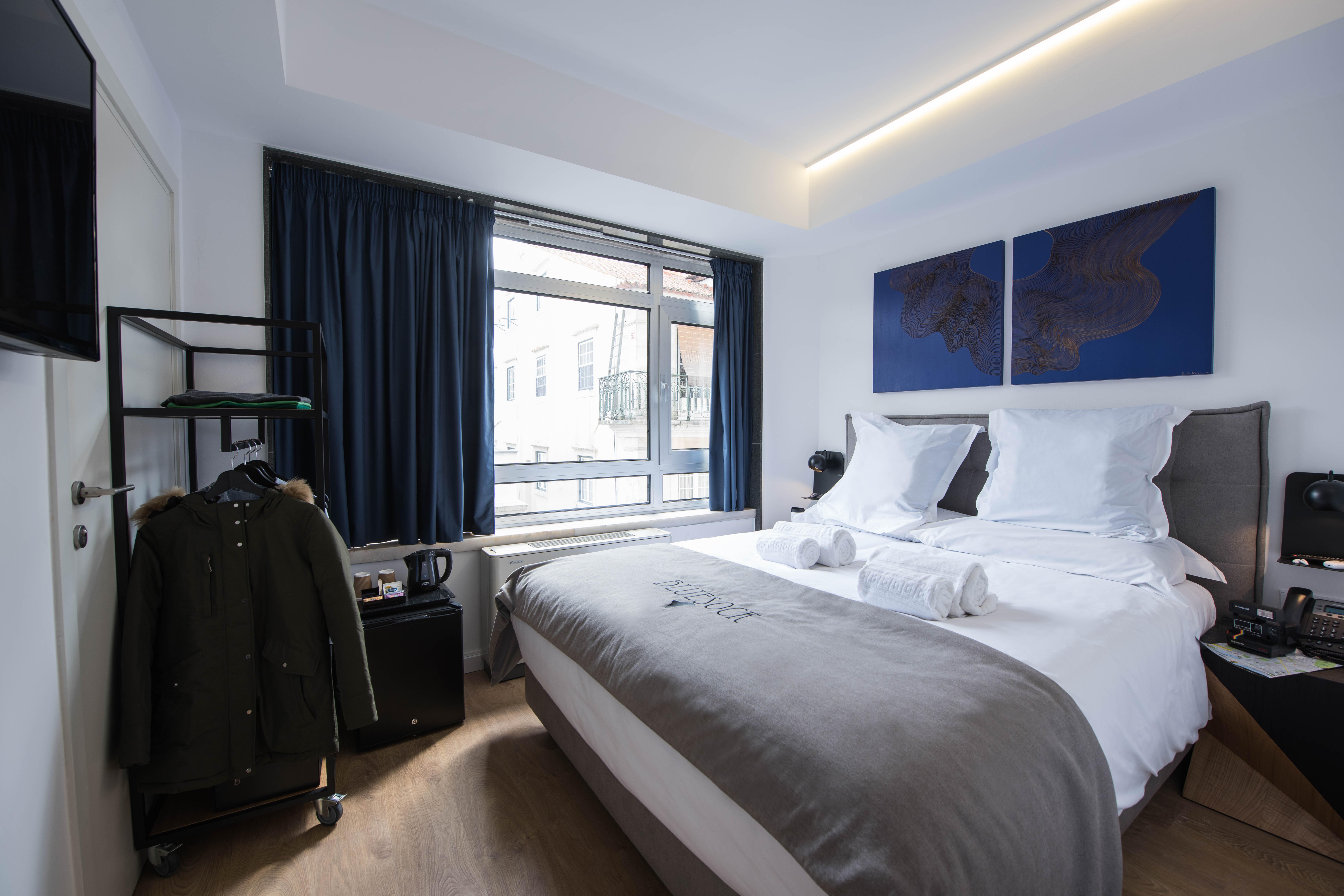 HOSTEL - Bluesock Hostels Lisboa