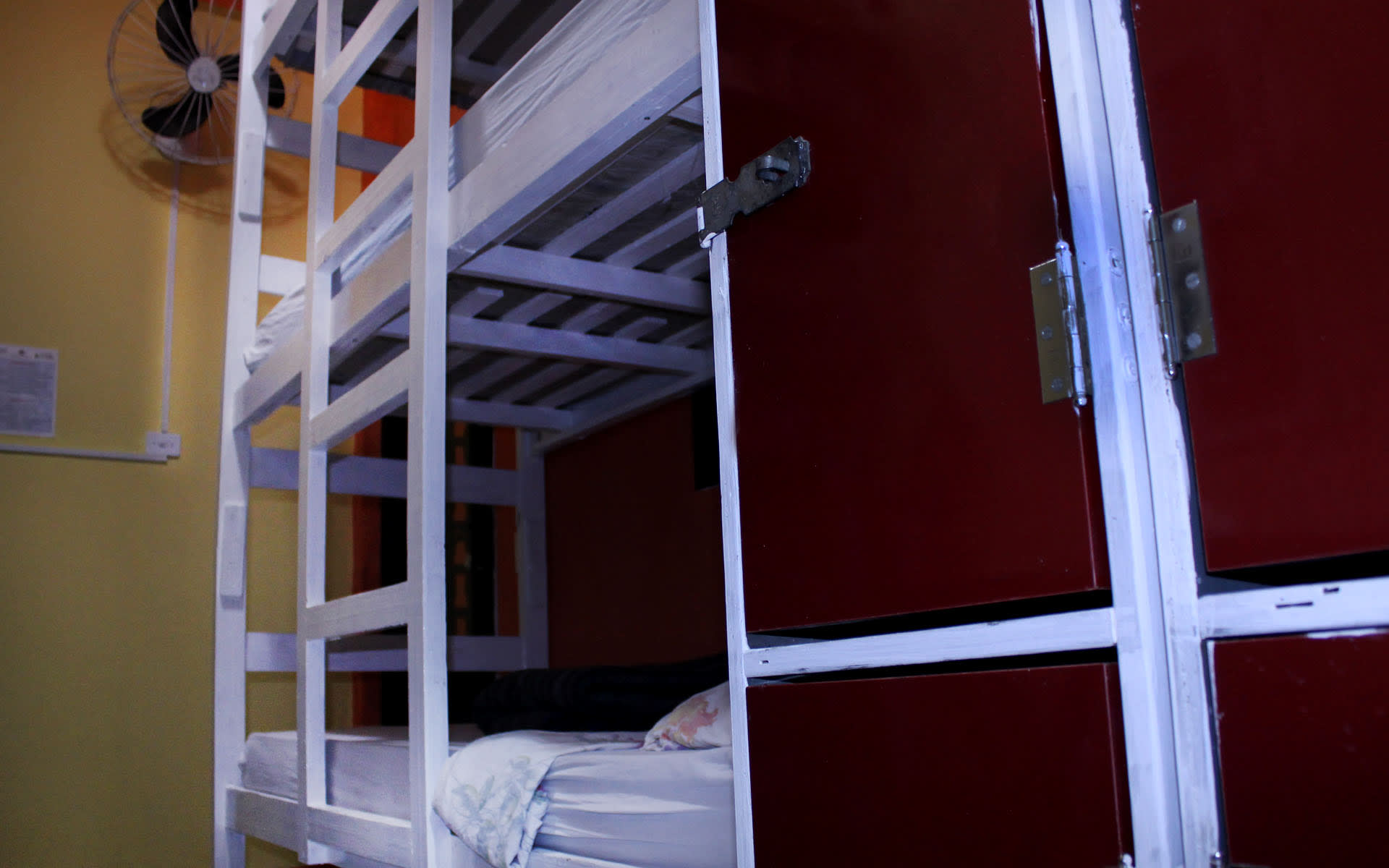 HOSTEL - Beats Hostel