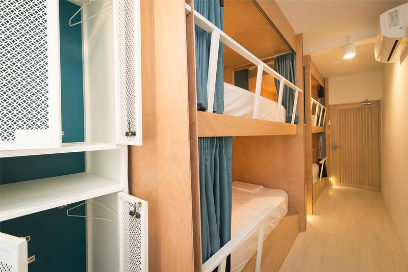 HOSTEL - Suk18 Hostel