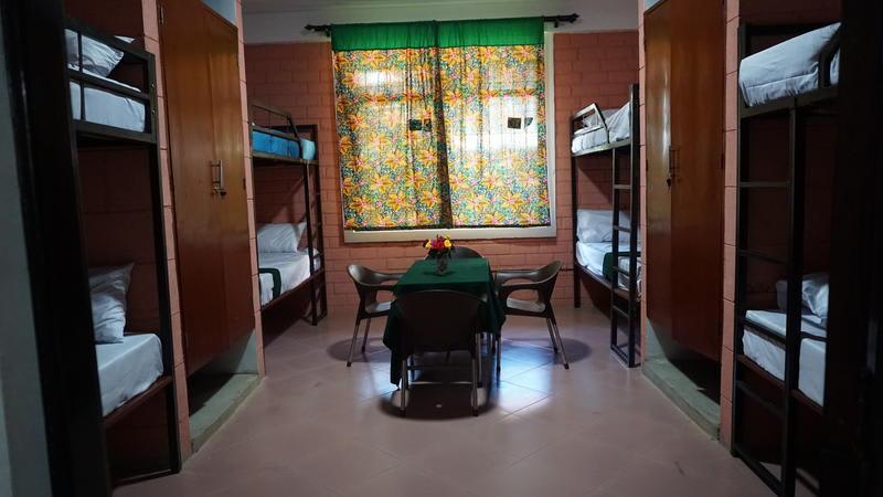 HOSTEL - Kilimanjaro Eco Hostel