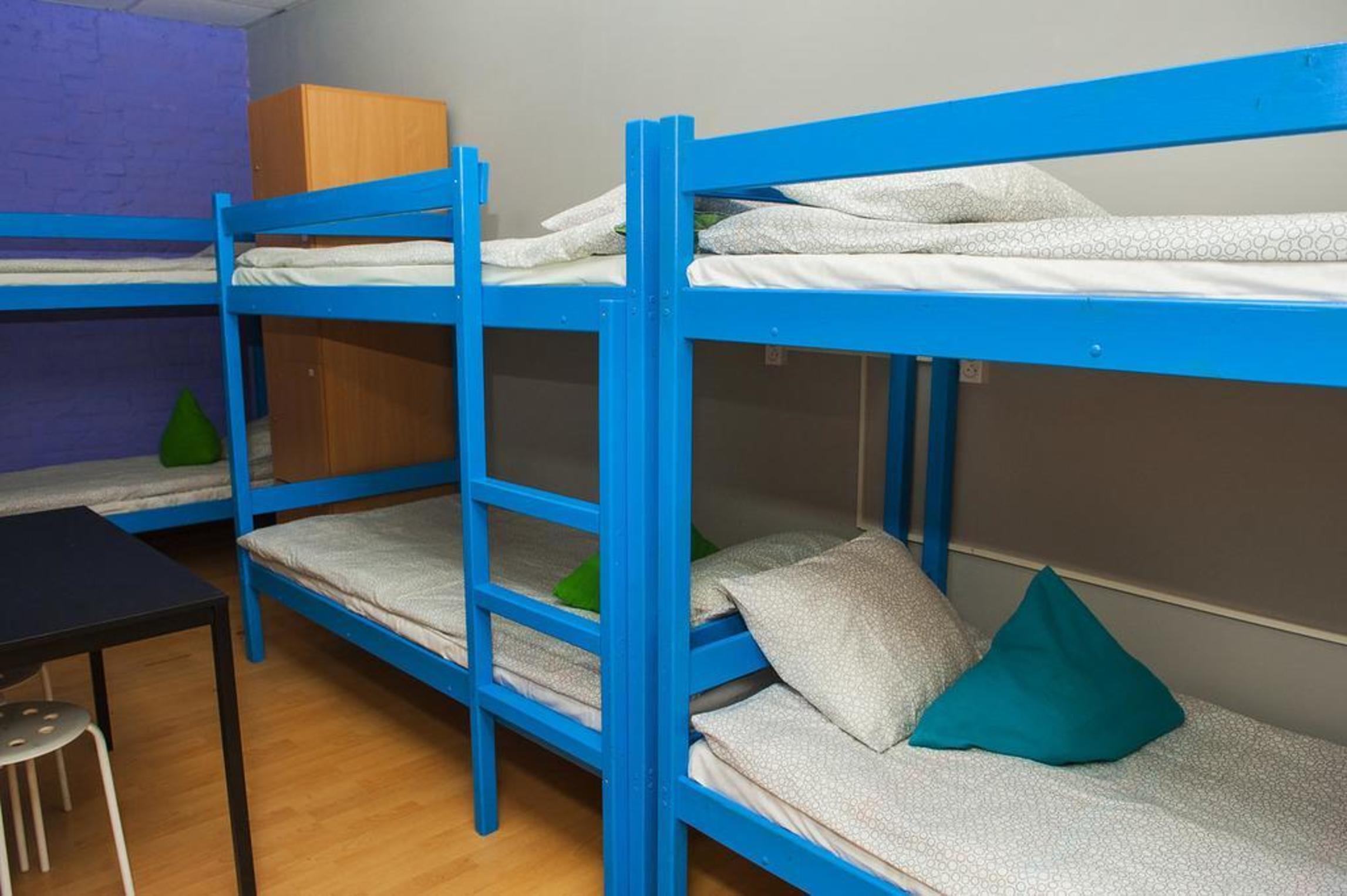 HOSTEL - Piter Hostel