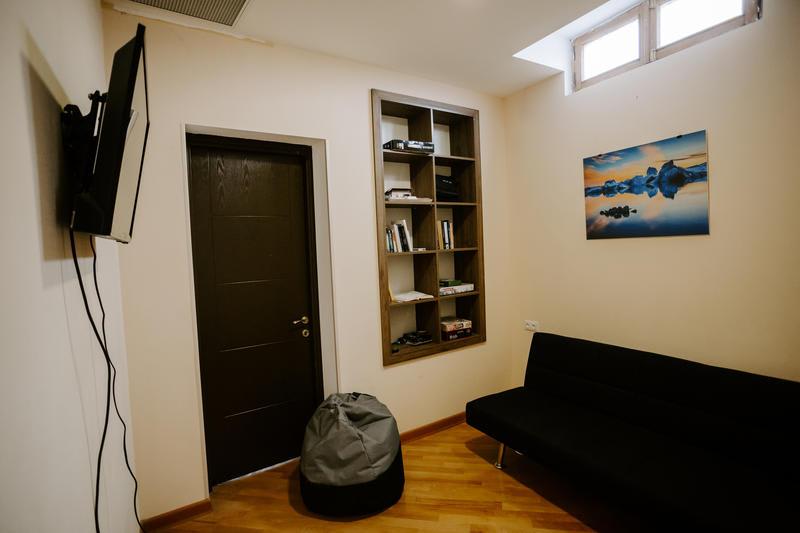HOSTEL - Viking Hostel