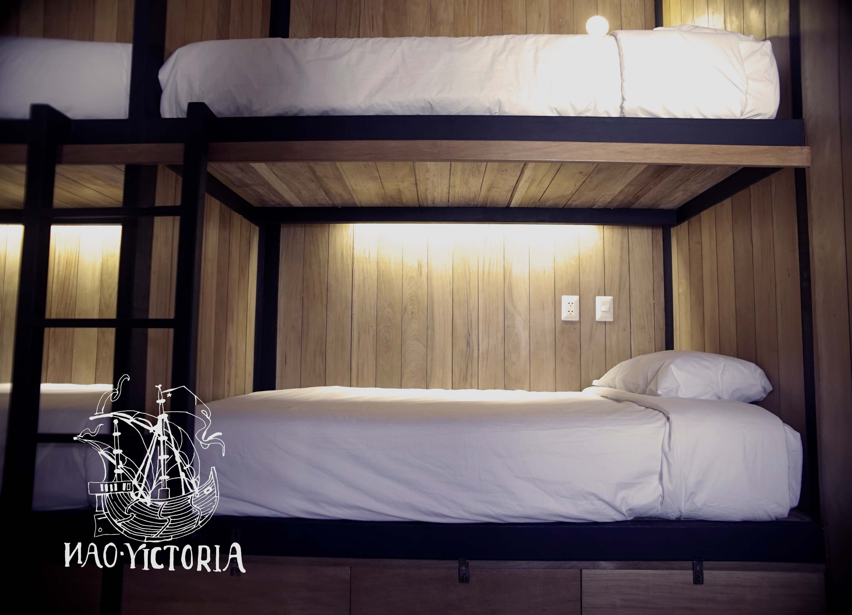 HOSTEL - Nao Victoria Hostel