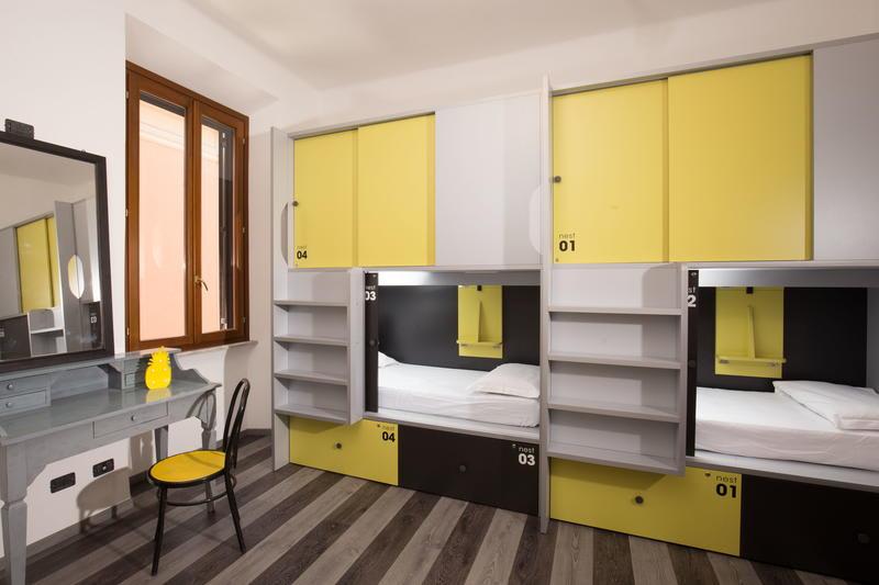 HOSTEL - Free Hostels Roma