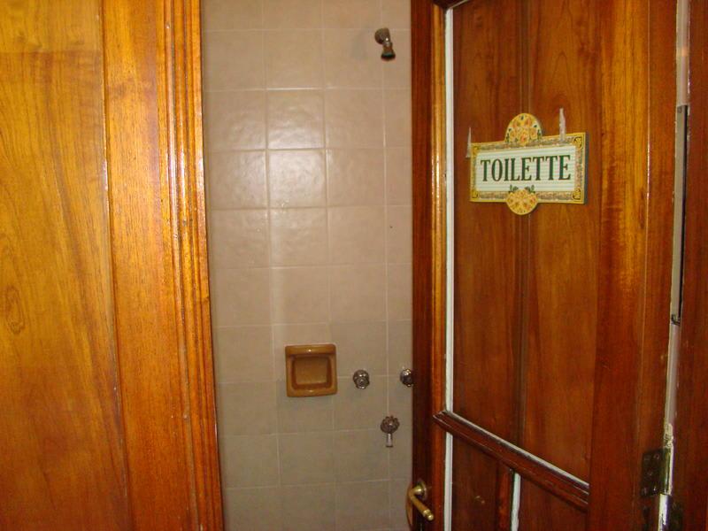 HOSTEL - Petit Recoleta Hostel