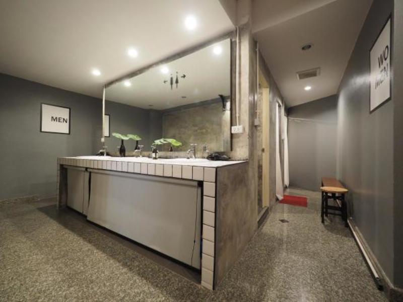 HOSTEL - Slumwhite Hostel