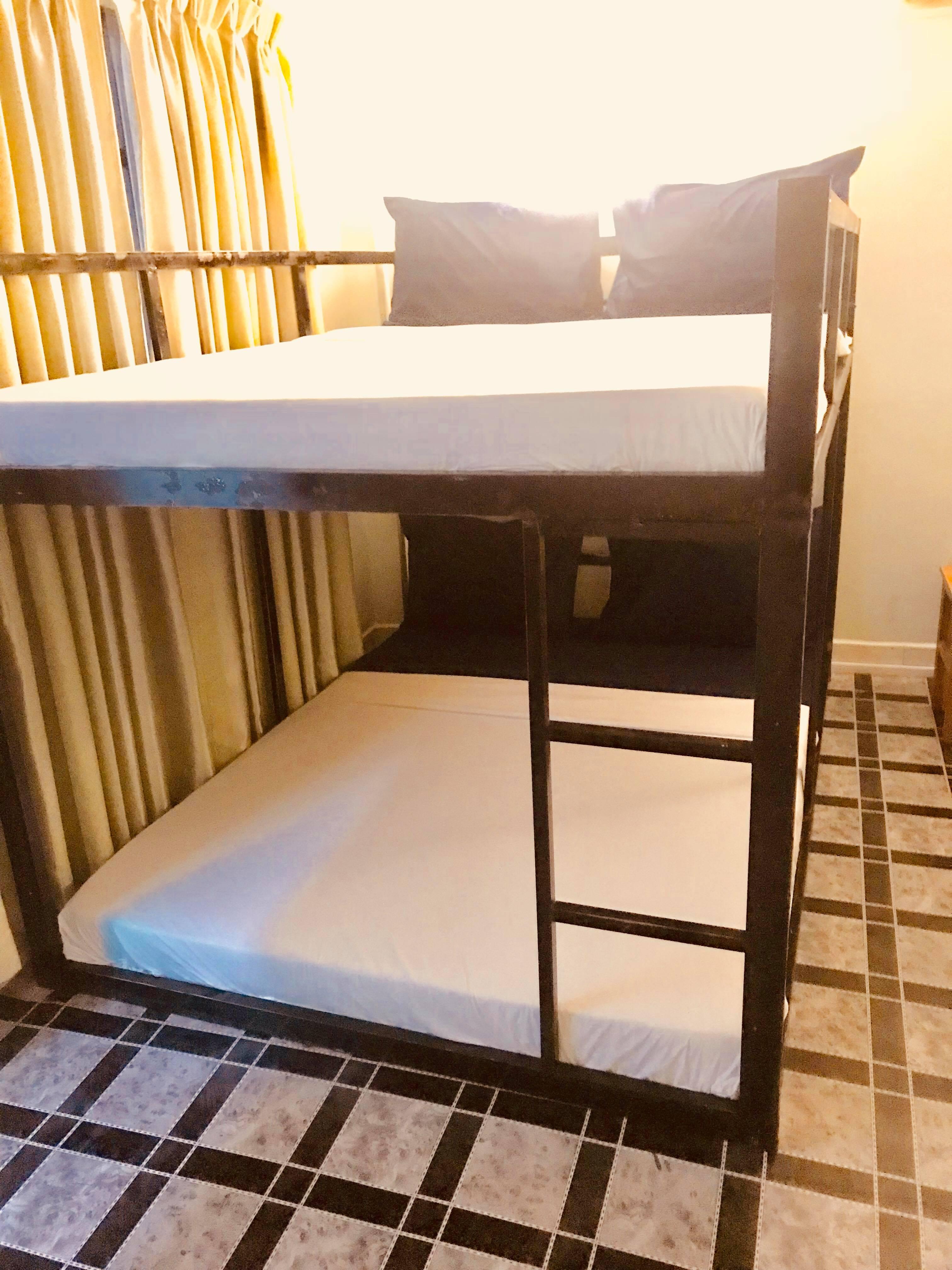 HOSTEL - Pu Rock Hostel