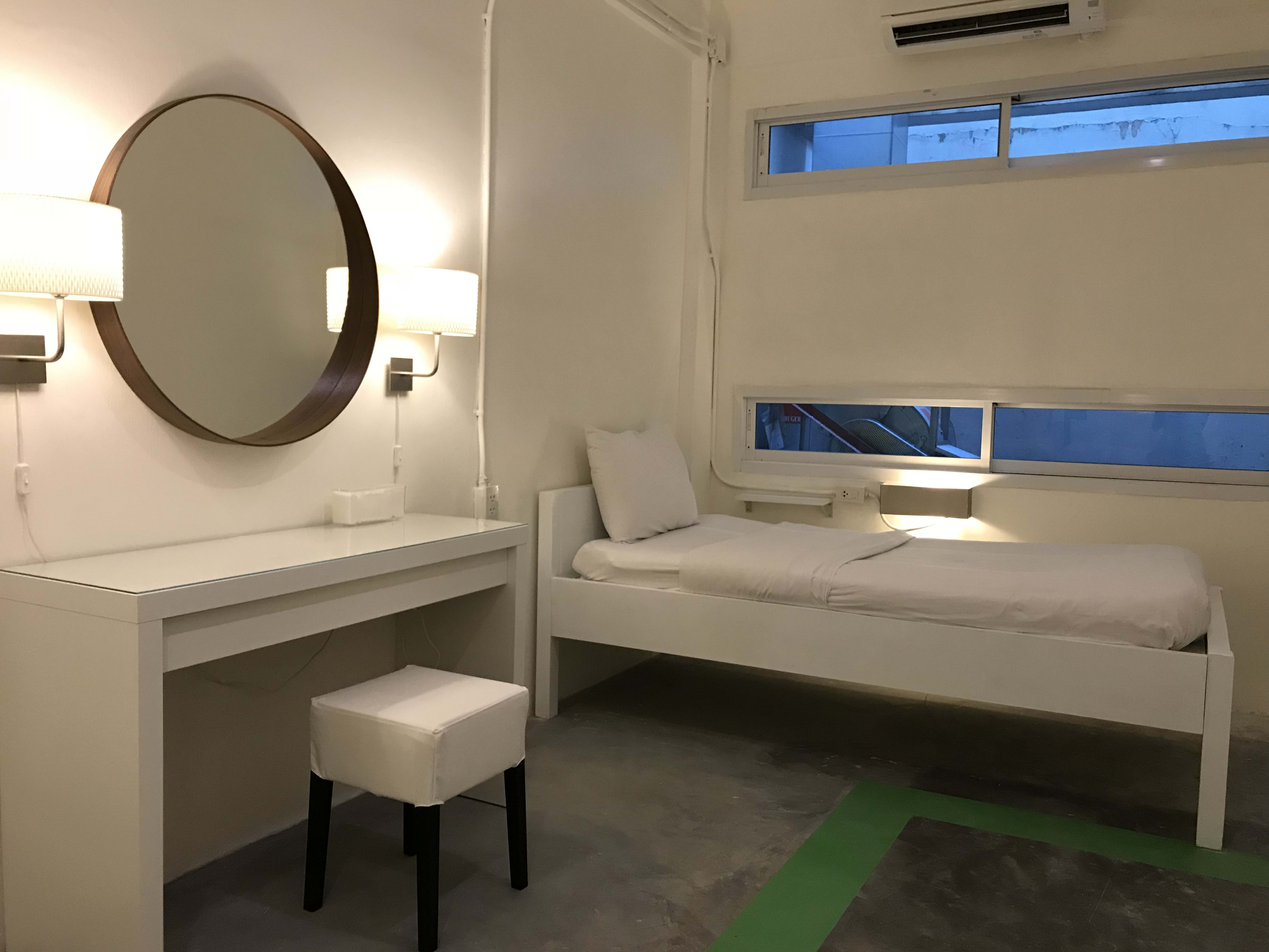 HQ Hostel Bangkok