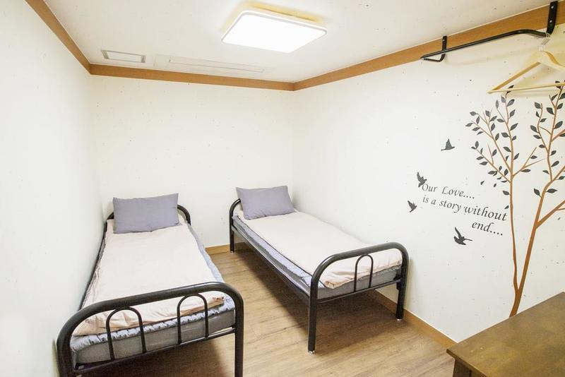 HOSTEL - Cocoa Guesthouse