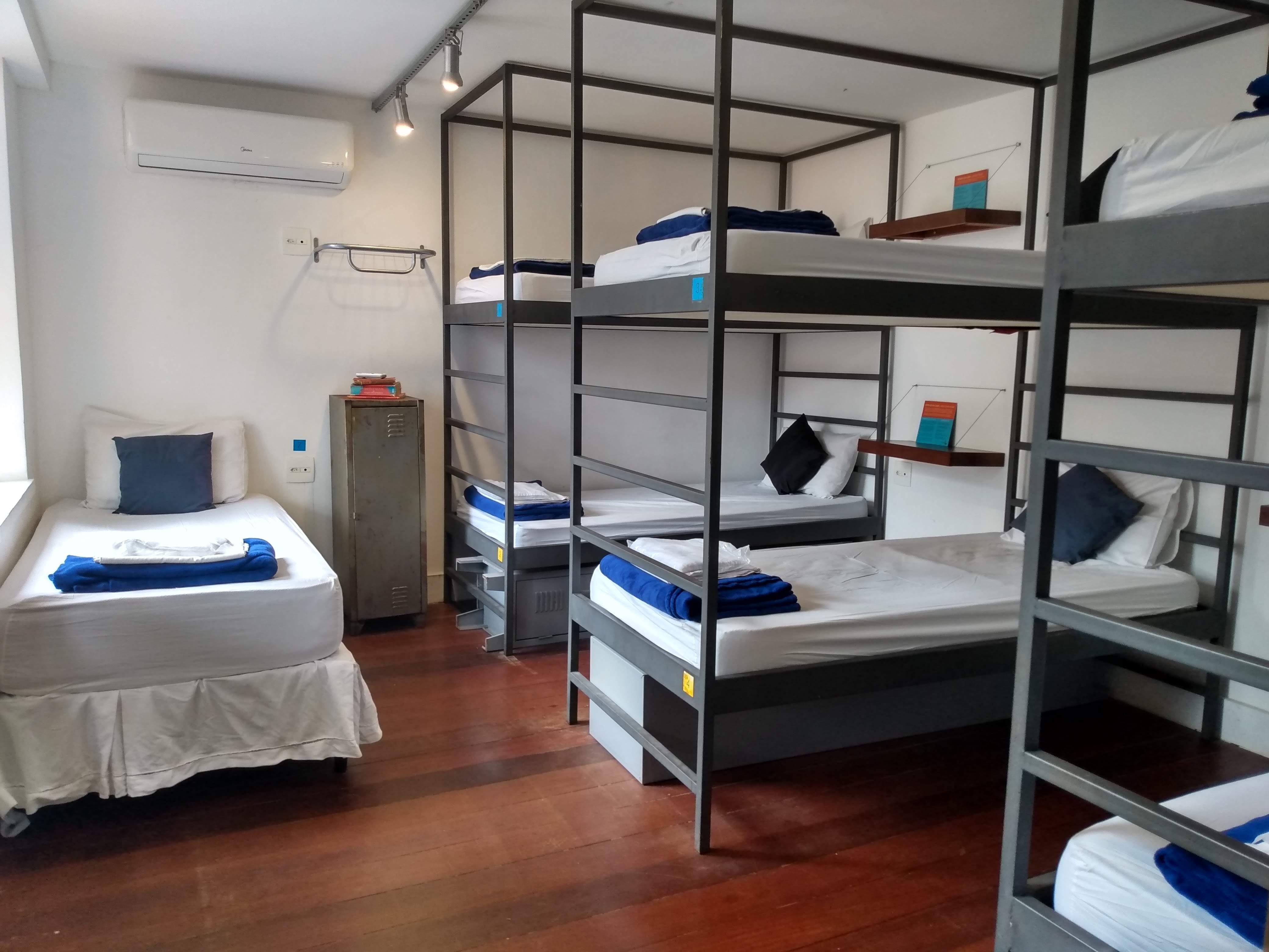 HOSTEL - Hospedaria Rio