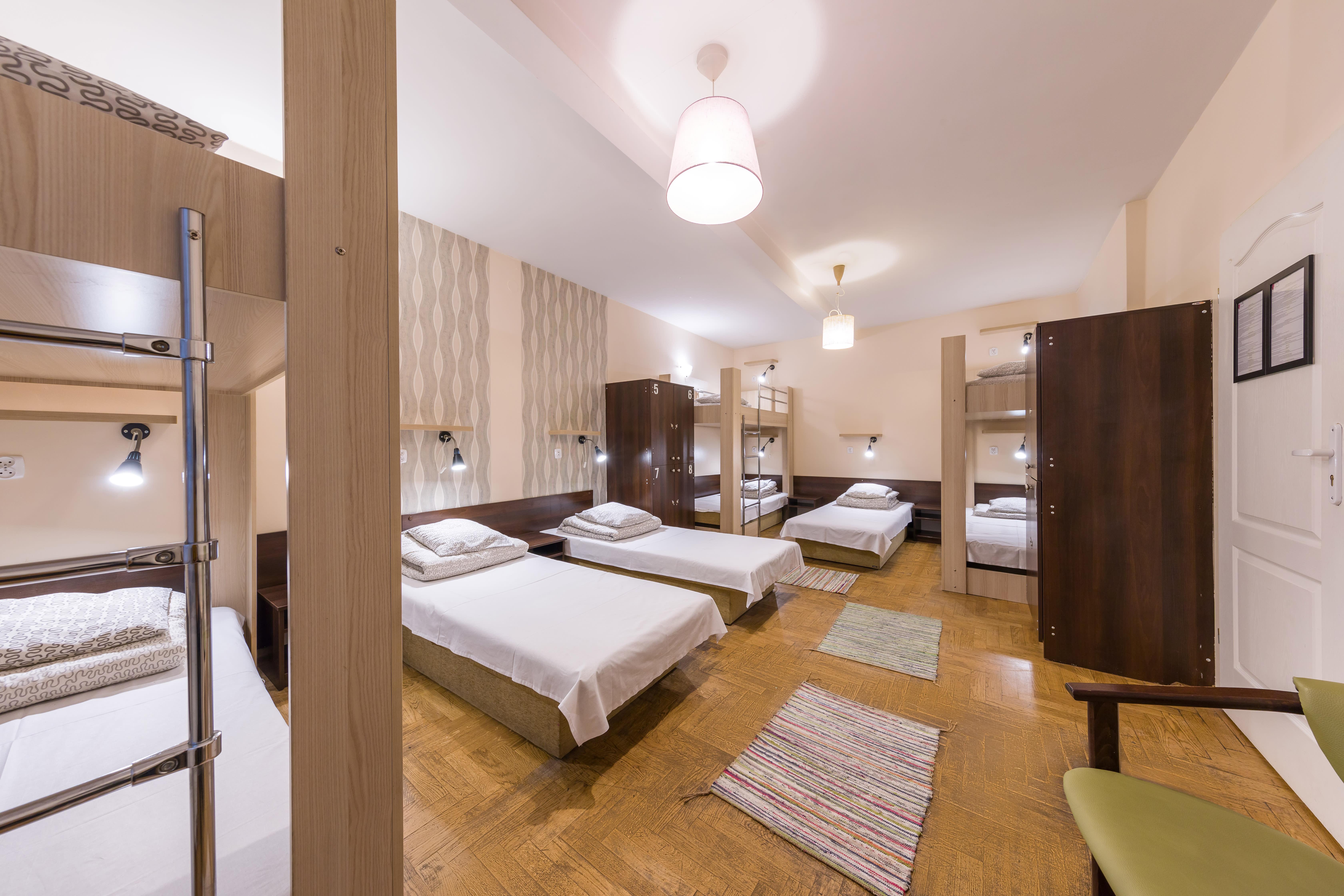 Hostel Faust