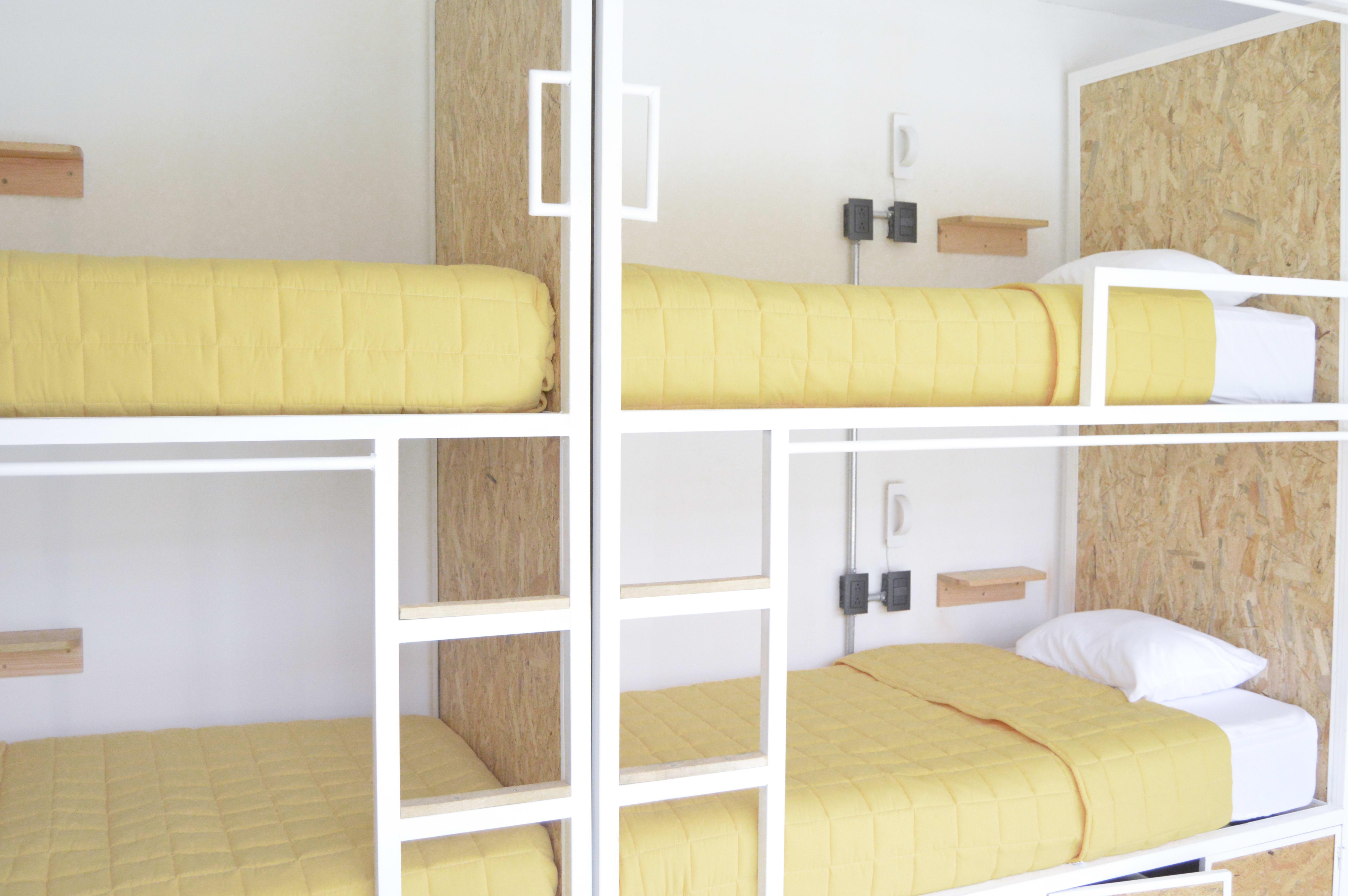 HOSTEL - Central 10 Hostel