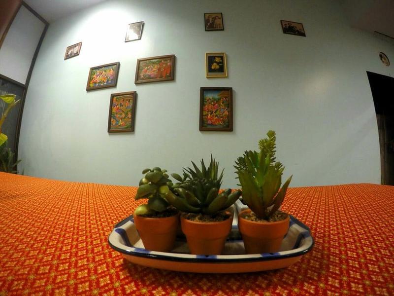 HOSTEL - My Home Hostel Sukhothai