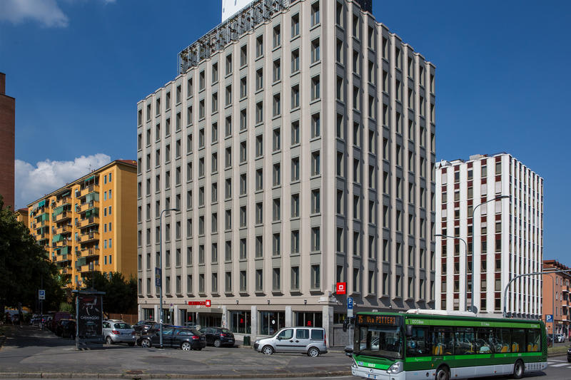 HOSTEL - MEININGER Milano Lambrate