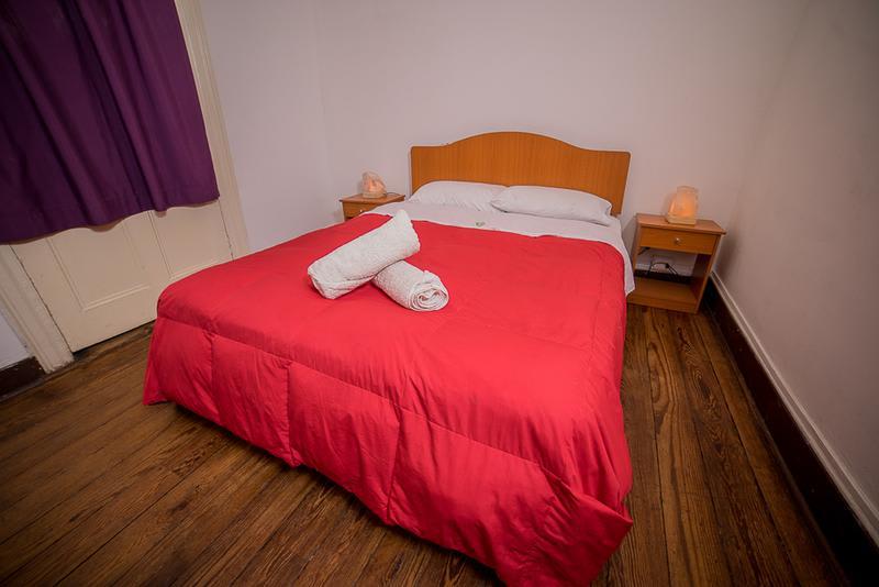 HOSTEL - La Valija Hostel