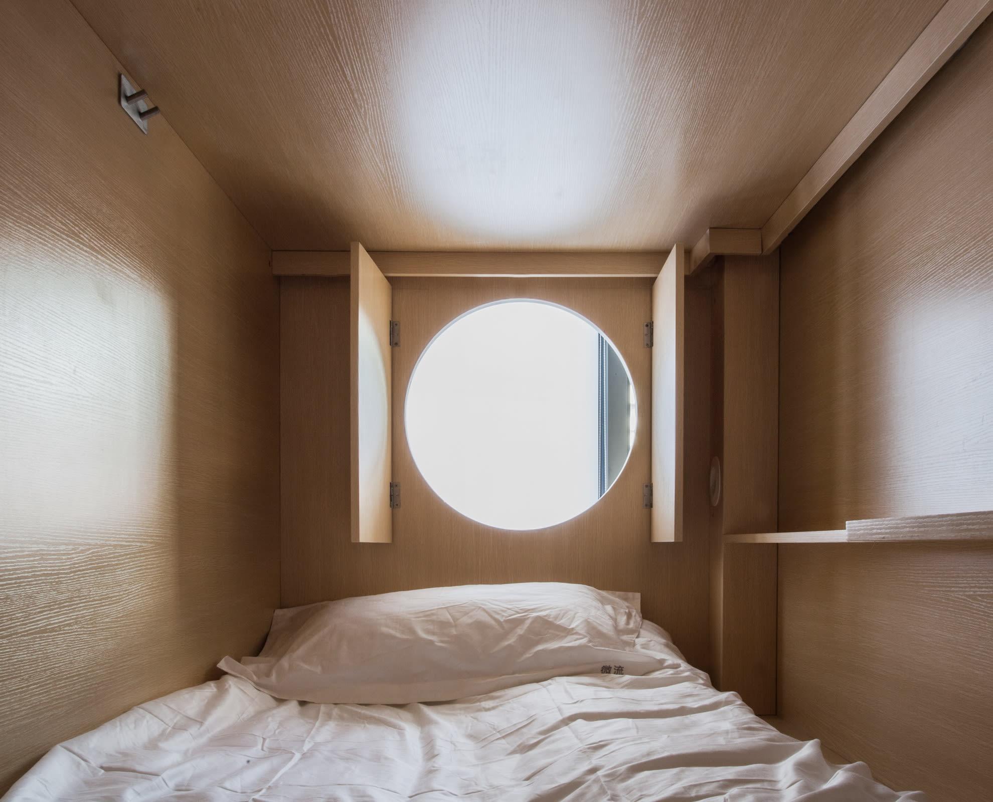 HOSTEL - WeFlow Hostel