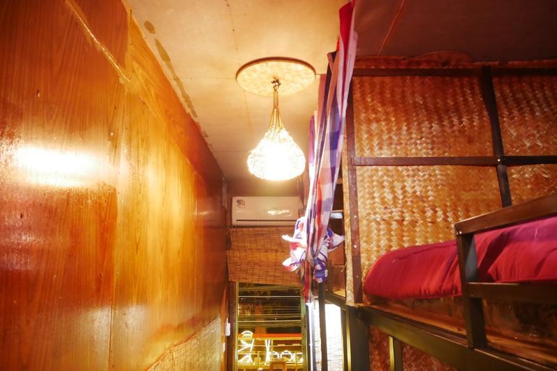 HOSTEL - Woodbridge Hostel Muangkao