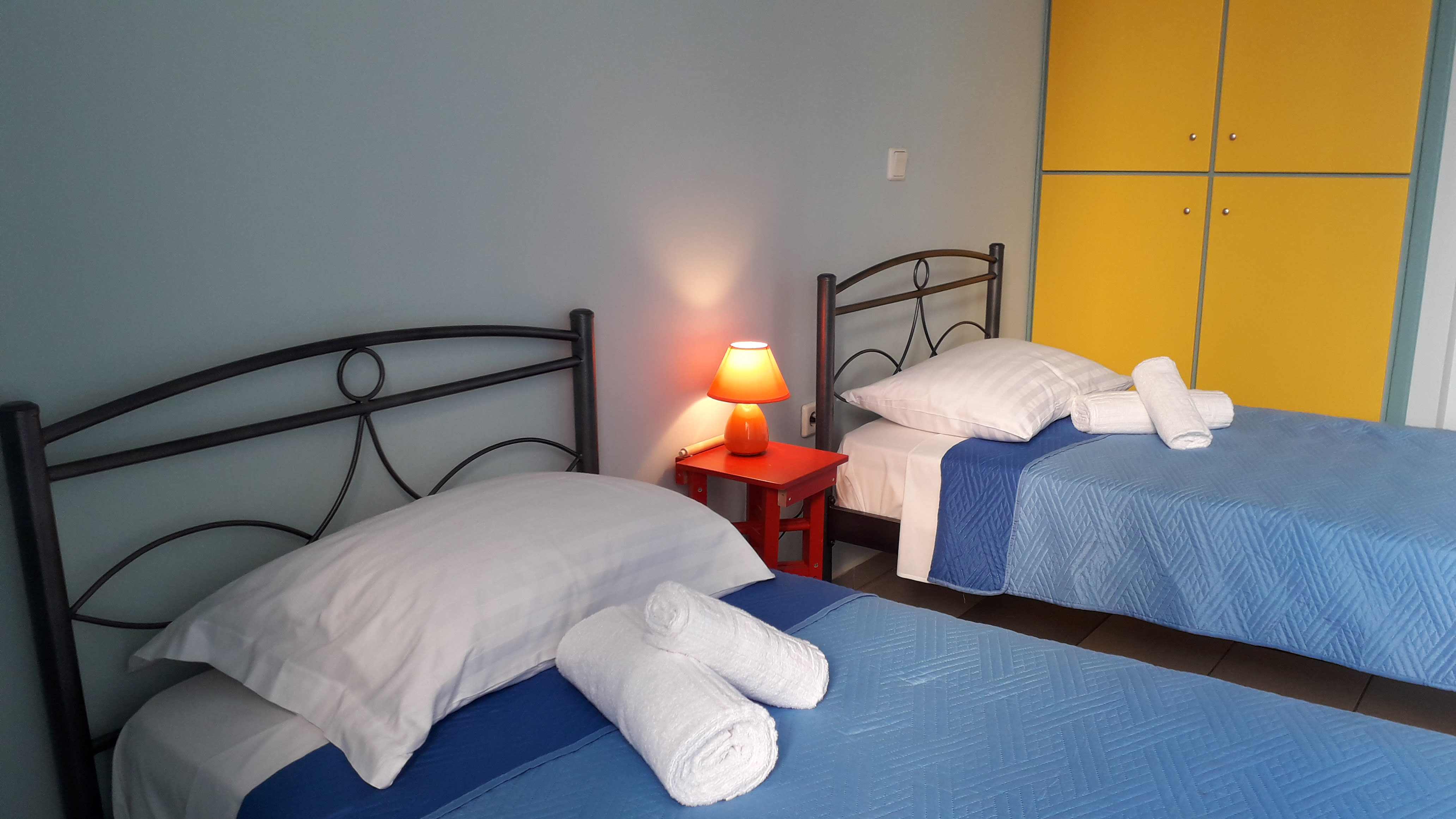 HOSTEL - Welcommon Hostel