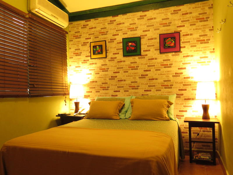 HOSTEL - Panama House Bed & Breakfast