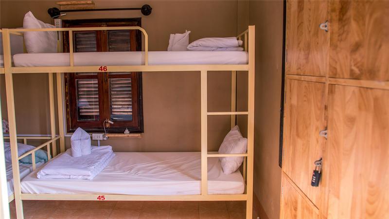 HOSTEL - Chill Riverside Backpackers Hostel