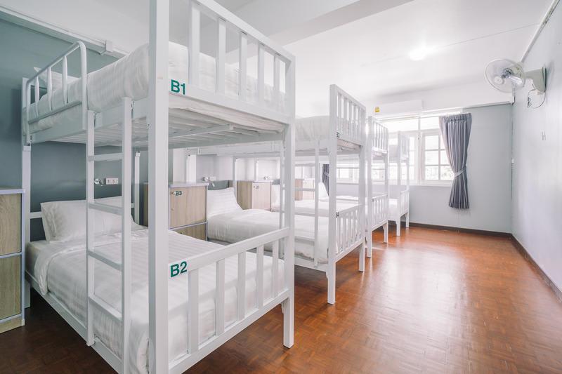 HOSTEL - Na La Da Hostel
