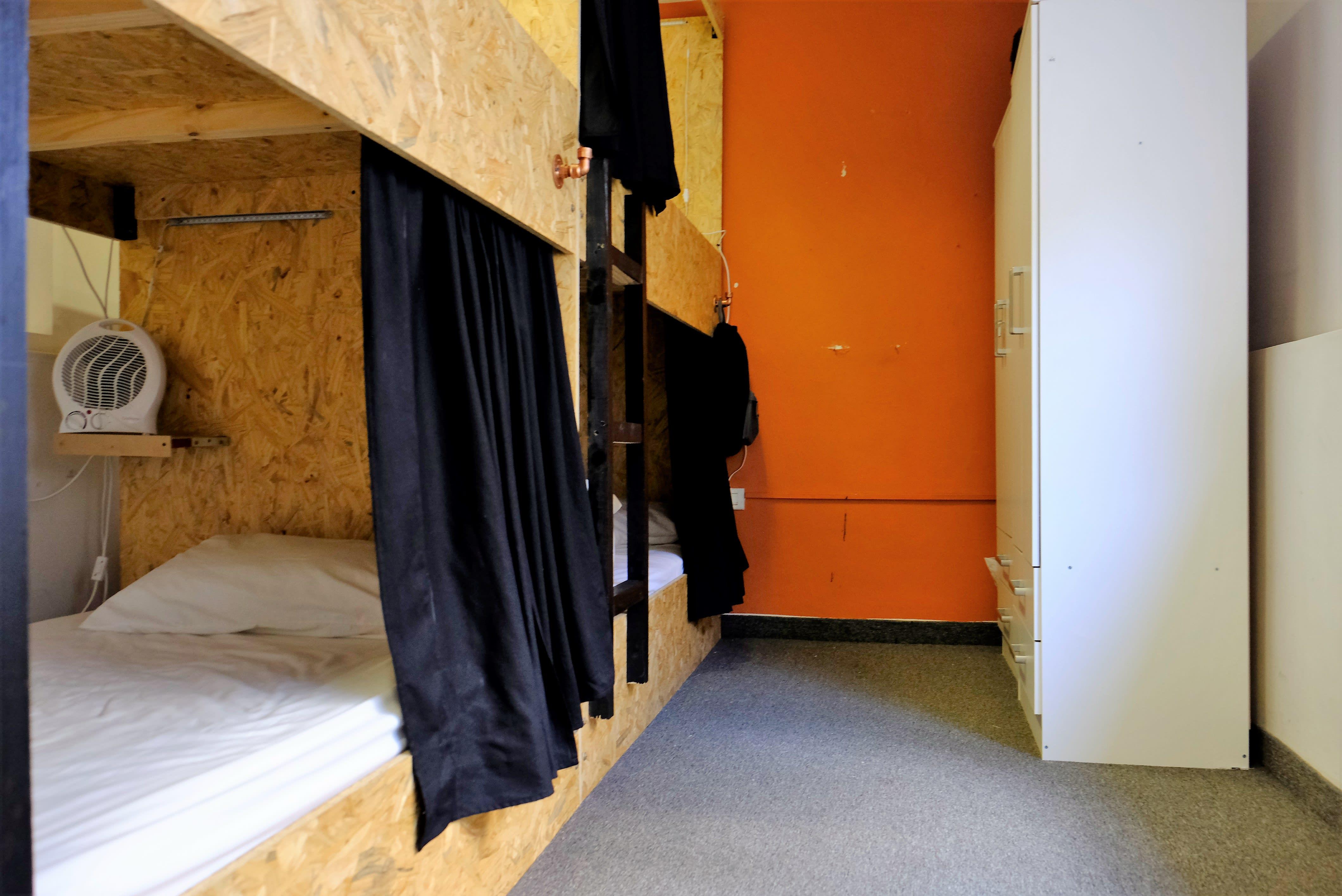 HOSTEL - Hostel La Bamba