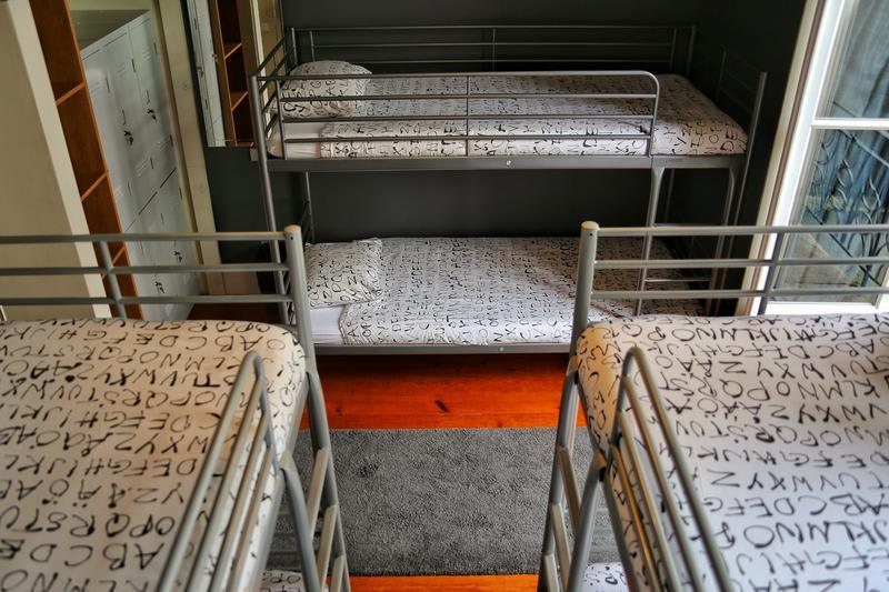 HOSTEL - Paraty Hostel
