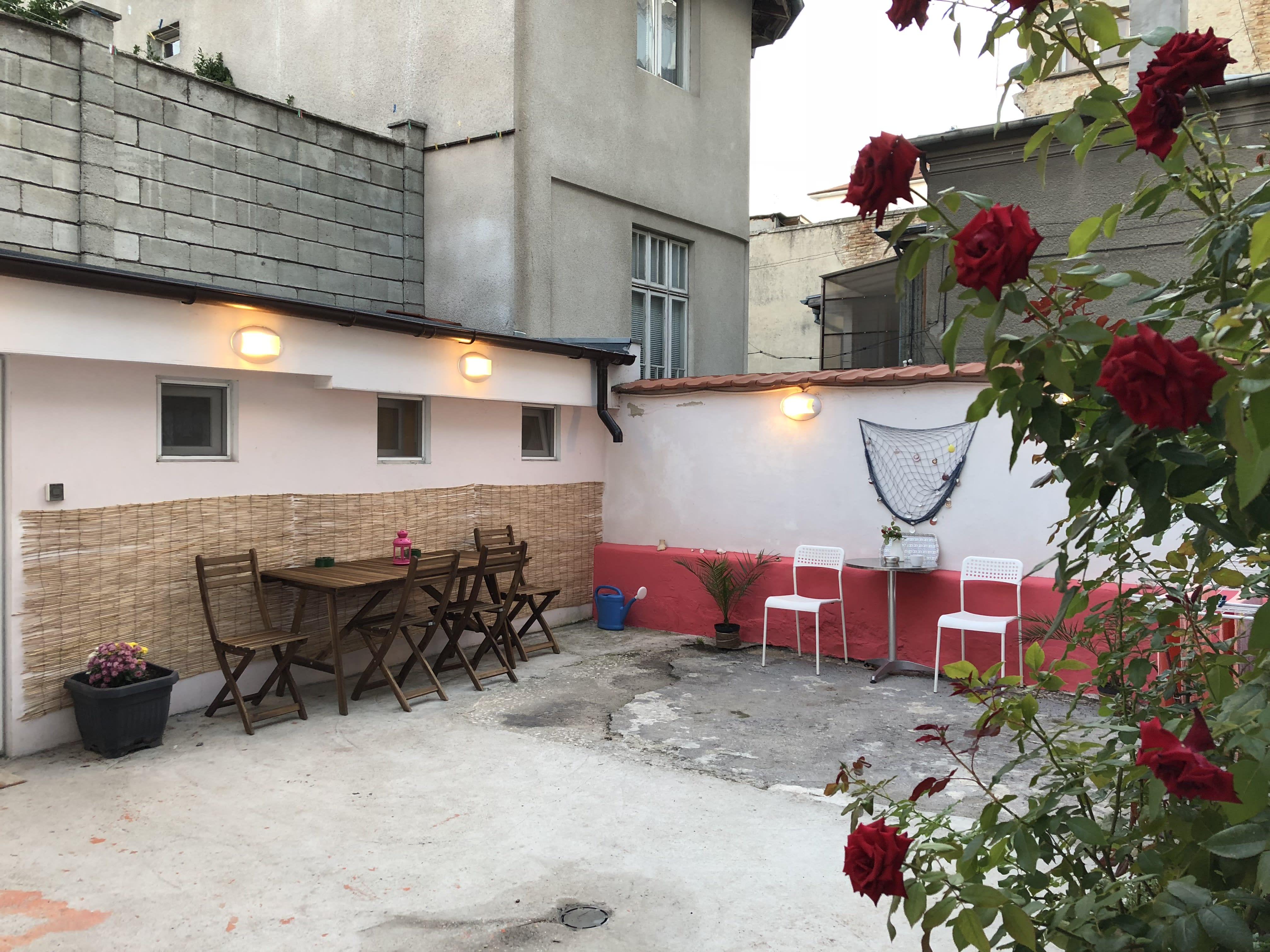 HOSTEL - Nomado Hostel