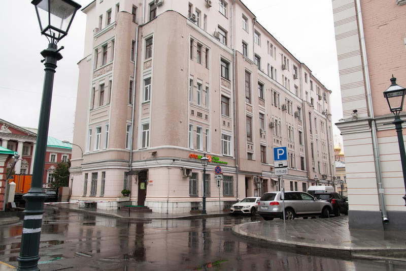 HOSTEL - Tretyakovka