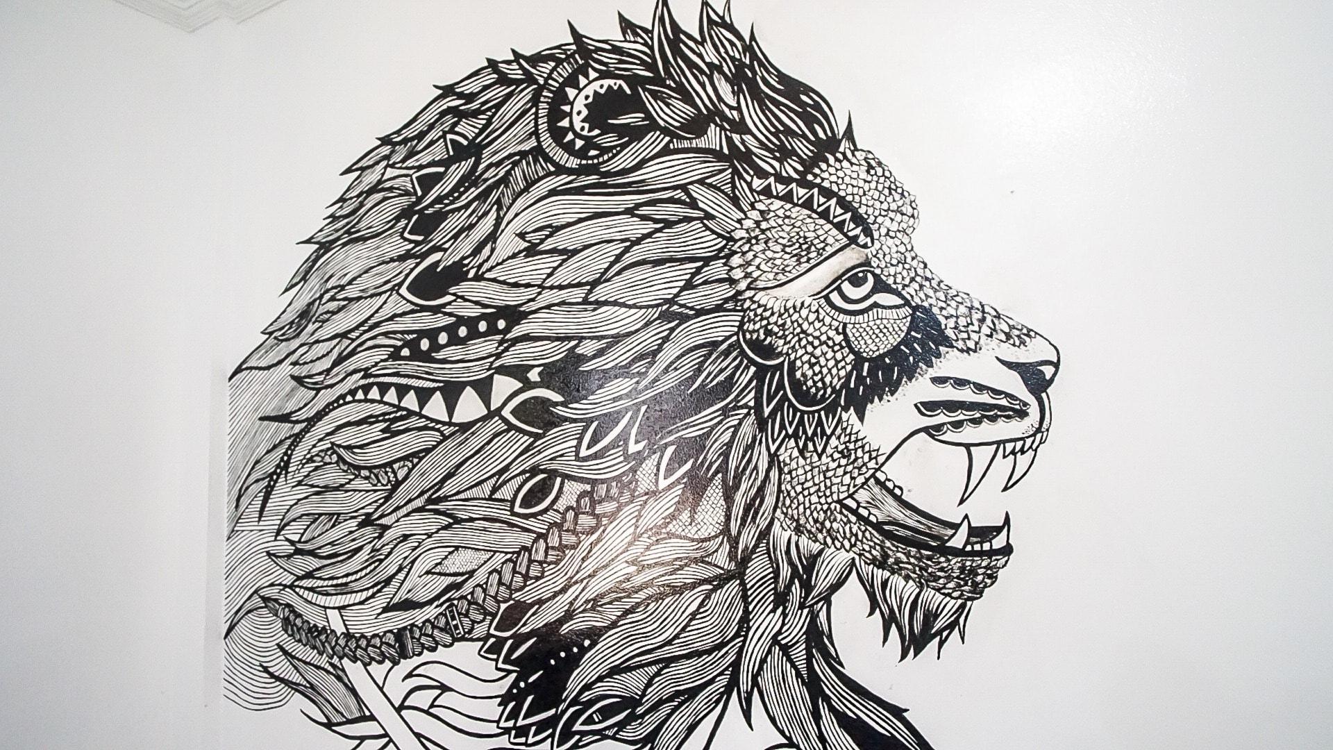 HOSTEL - Lions Den Backpackers Manila