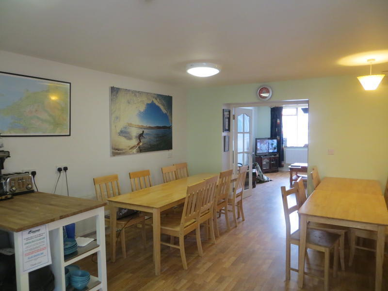 Bundoran Surf Lodge